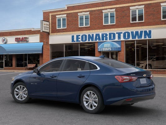 2020 Chevrolet Malibu LT in Leonardtown, MD | Washington ...